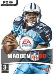 Electronic Arts Madden NFL 08 (PC)