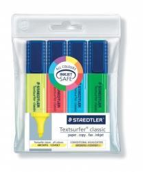 STAEDTLER Szövegkiemelő vegyes színekben