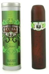 Cuba Green EDT 100ml