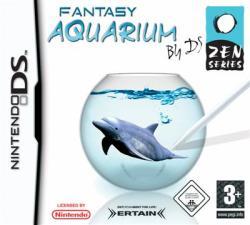 Destineer Fantasy Aquarium (Nintendo DS)