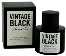 Kenneth Cole Vintage Black EDT 100ml