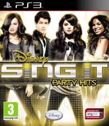 Disney Sing It Party Hits (PS3)