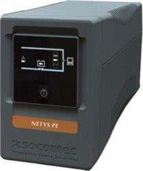 Socomec NETYS PE 600VA (NPE-B600)