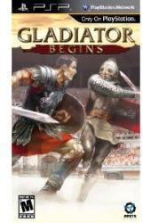 Aksys Gladiator Begins (PSP)