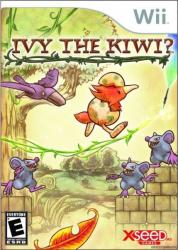 XSEED Games Ivy the Kiwi (Wii)