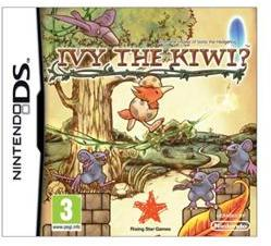 XSEED Games Ivy the Kiwi (Nintendo DS)
