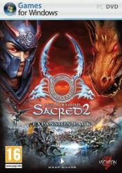 Deep Silver Sacred 2 Ice and Blood Expansion Pack (PC)