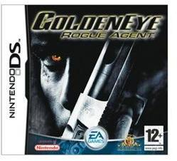 Electronic Arts GoldenEye: Rogue Agent (Nintendo DS)