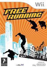 Ubisoft Free Running (Wii)