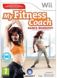 Ubisoft My Fitness Coach Dance Workout (Wii)