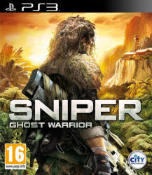 City Interactive Sniper Ghost Warrior (PS3)