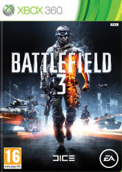Electronic Arts Battlefield 3 (Xbox 360)