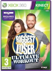 THQ The Biggest Loser Ultimate Workout (Xbox 360)