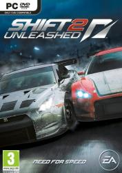 Electronic Arts Need for Speed Shift 2 Unleashed (PC)