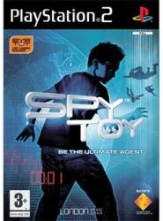 Sony Spy Toy (PS2)