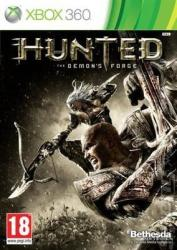 Bethesda Hunted The Demon's Forge (Xbox 360)