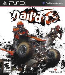 Deep Silver Nail'd (PS3)