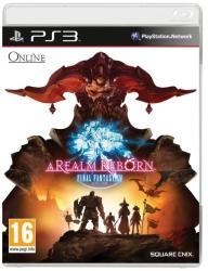 Square Enix Final Fantasy XIV (PS3)