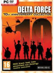 Novalogic Delta Force 10th Anniversary Collection (PC)