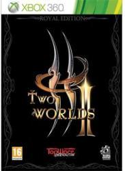 SouthPeak Two Worlds II [Royal Edition] (Xbox 360)