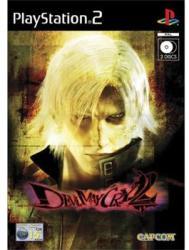 Capcom Devil May Cry 2 (PS2)