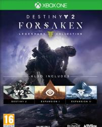 Activision Destiny 2 Forsaken [Legendary Collection] (Xbox One)