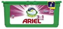 Ariel 3in1 Touch of Lenor mosókapszula 28db