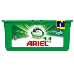 Ariel 3in1 Mountain Spring mosókapszula 28db