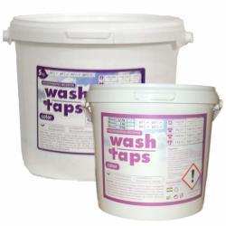 Wash Taps Color Mosópor 2,5kg