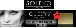 Soleko Queen's Toric Color