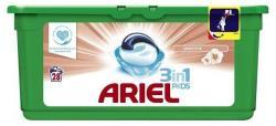 Ariel 3in1 Sensitive mosókapszula 28db