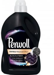 Perwoll Renew Advanced Effect Black Mosógél 2,7 L