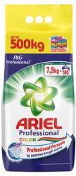 Ariel Color mosópor 7,5kg