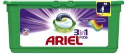 Ariel 3in1 Color&Style Mosókapszula 28db