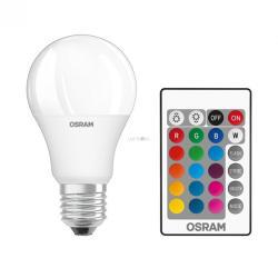 OSRAM Star RGBW E27 9W 2700K 806lm (4058075045675)