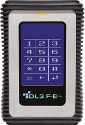 DataLocker DL3 FE 2TB FE2000RFID