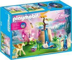 Playmobil Fantana fermecata a zanelor (9135)