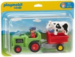 Playmobil Kistraktor (6715)