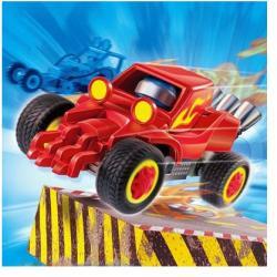 Playmobil Piros versenyautó (4184)