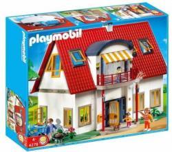 Playmobil Az új családi házunk (4279)