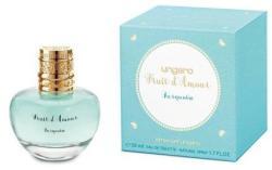 Emanuel Ungaro Fruit d'Amour Turquoise EDT 50ml