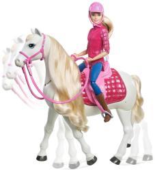 Mattel Barbie álom lóval (FRV36)