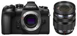 Olympus OM-D E-M1 Mark II + 12-100mm