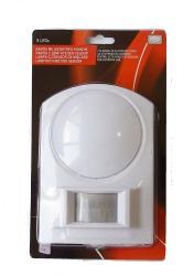 Led лампа с датчик за движение (yl-254)