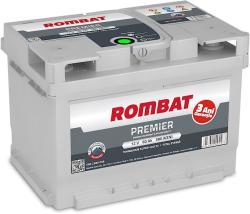 ROMBAT Premier 60Ah 580A
