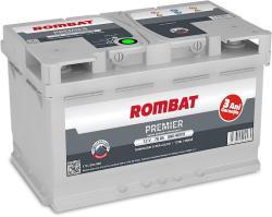 ROMBAT Premier 70Ah 680A