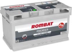 Rombat Premier 85Ah 810A