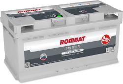 ROMBAT Premier 90Ah 850A