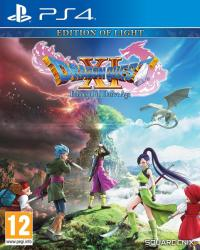 Square Enix Dragon Quest XI Echoes of an Elusive Age [Edition of Light] (PS4)