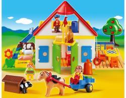 Playmobil Farmgazdaság kis lurkóknak (6750)